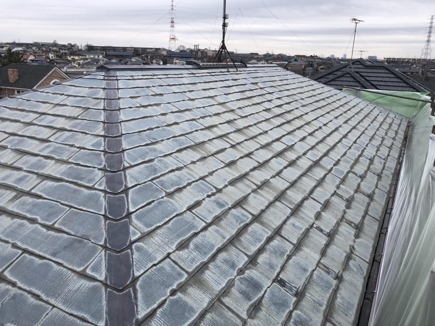 横浜 屋根塗装 外構塗装