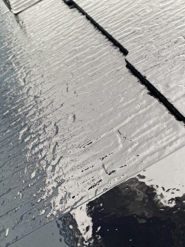 神奈川県横浜市西区 屋根塗装 3度塗り 艶有りと艶消しのメリット・デメリット (2)