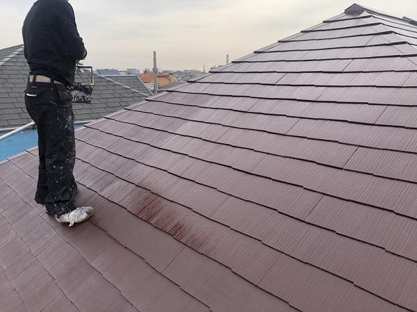 神奈川県横浜市瀬谷区 屋根塗装・外壁塗装・防水工事 アドグリーンコート 屋根の塗り替え時期の目安