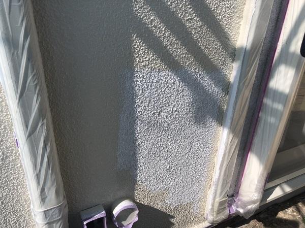神奈川県横浜市瀬谷区 屋根塗装・外壁塗装・防水工事 ガイナ 塗料とペンキの違い (1)