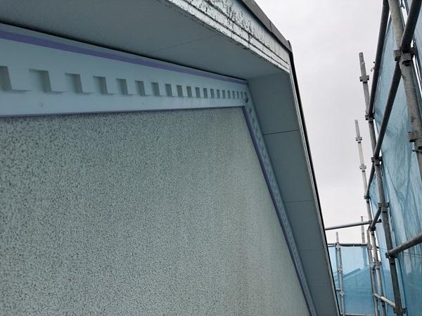 神奈川県横浜市港北区 外壁塗装 軒天塗装 ノキテンエース (2)