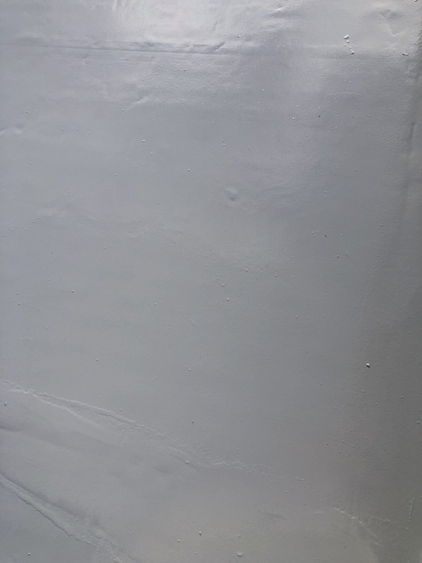 神奈川県横浜市港南区 マンション 防水工事 ウレタン防水 (8)