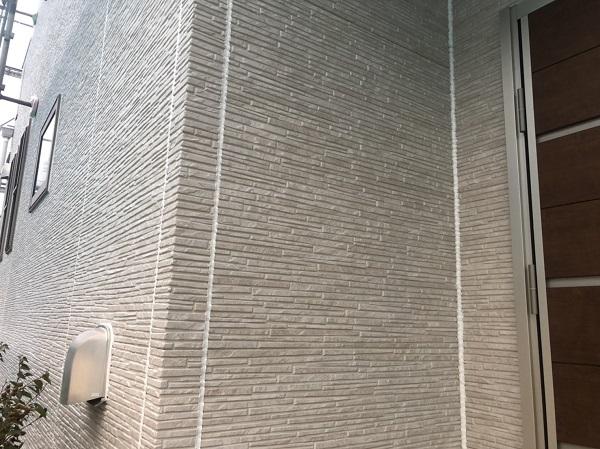 神奈川県横浜市戸塚区 屋根塗装・外壁塗装 シーリング打ち替え工事 破風板とは (2)